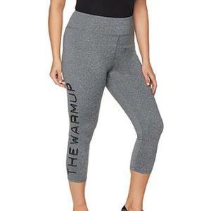 Jessica Simpson Pants - Jessica Simpson Workout Capris