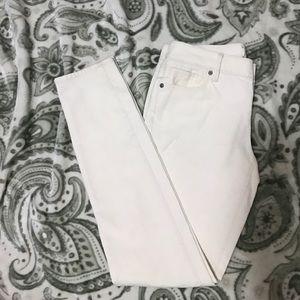 Lou & Grey Denim - Loft Loe and grey jeans