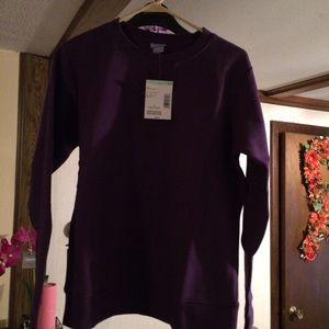 Laura Scott Tops - Laura Scott size small sweatshirts. 3 all NWT