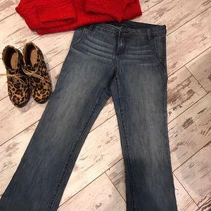 58% off Common Genes Denim - Common Genes jeans from Morgan's ...