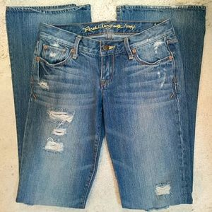 Ruehl No. 925 Denim - Ruehl No 925 Premium Jeans