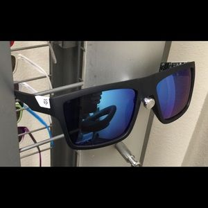 Accessories - New Fox Sunglasses.  Display model