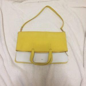 b30ff5c173 Celine Bags - Celine Cabas foldover shoulder bag