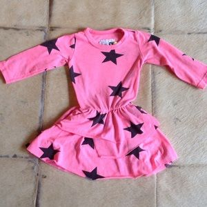 nununu Other - Nununu baby star dress