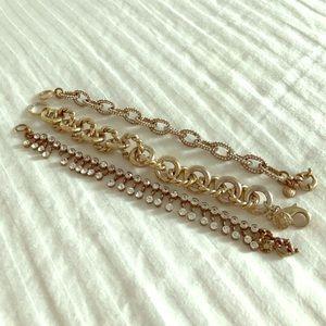 J. Crew Jewelry - JCrew Bracelets...
