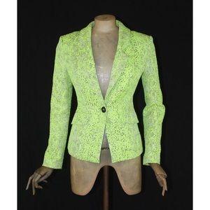 Vivienne Westwood Jackets & Blazers - NWOT Vivienne Westwood Anglomania Blazer Sz 4