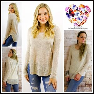 ❗1-HOUR SALE❗Tunic Pullover