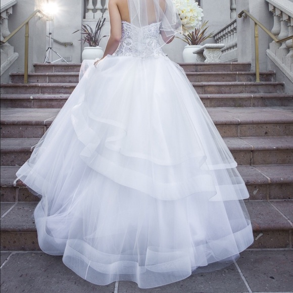 Simin Couture Dresses | Custommade Wedding Gown | Poshmark