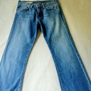 Red Engine Denim - 🔴 Red Engine Boot Cut Jeans! Size 27🔴