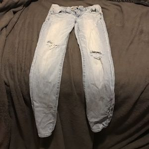 Abercrombie and Fitch jeans size 4R