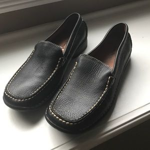 Hush Puppies Loafers black