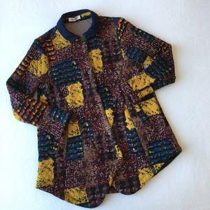 Jacket / Long Shirt