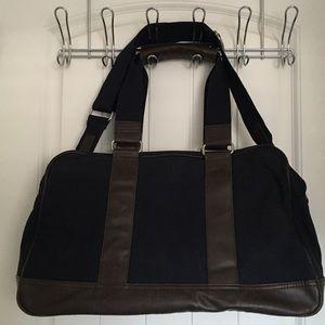 H&M Other - H&M Men Navy Bag