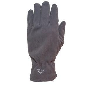 Alpine Design Other - Alpine Design grey fleece gloves! NWT!