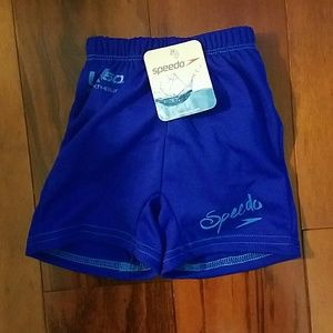 Speedo Other - Nwt Speedo infant swim shorts