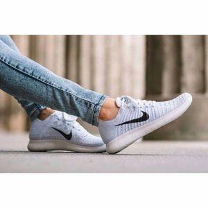 b37ec4ec9851 Nike Shoes - Women s Nike Free RN Flyknit Running Shoes