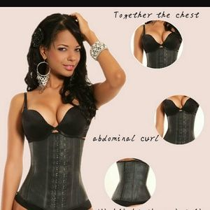 Other - COLOMBIAN GENUINE RUBBER WAIST TRAINER CONTROL