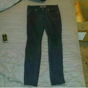 Tripp nyc Denim - OFFERS! Women's 7 Tripp Black Skinny Jeans