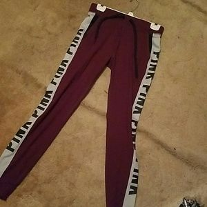 Victoria Secret PINK sweat pant