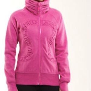 lululemon athletica Jackets & Blazers - Lululemon cuddle up jacket