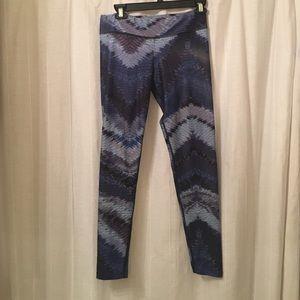 Nux Pants - Nux Yoga pants