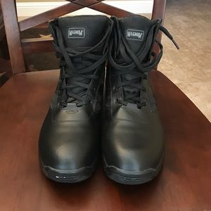Magnum Other - Magnum Panther tactical boots