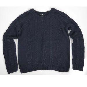 girls cowl neck sweater