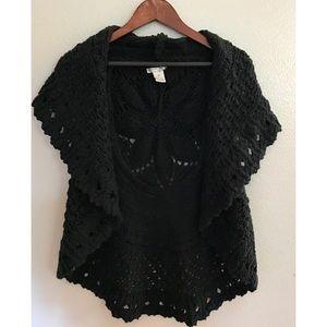 Roberto Makali Sweaters - Roberto Makali sweater
