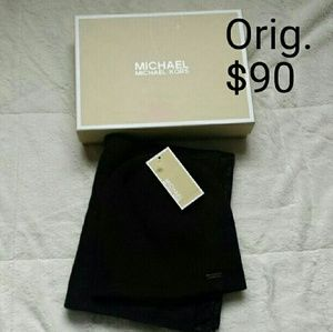 Michael Kors Other - New in Box. Michael Kors hat and scarf set