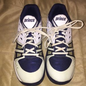 Prince Other - Men's T-24 Tennis Shoes Size 11