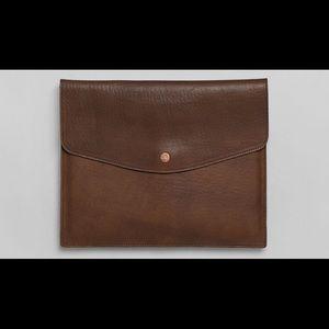 Shinola Accessories - Shinola Mini iPad cover