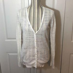 LOFT Sweaters - Ann Taylor Loft Cardigan