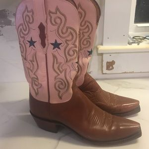 Lucchese Shoes - Boots