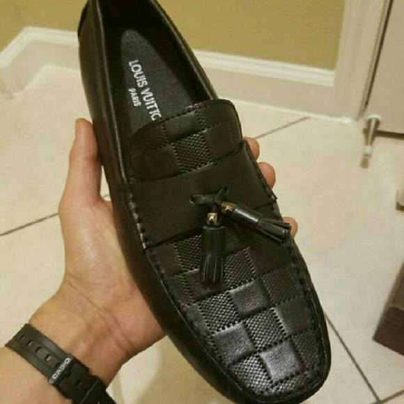 5b9dedeb732 Mens loafers NWT