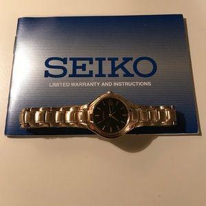 Seiko Accessories - Seiko ladies watch