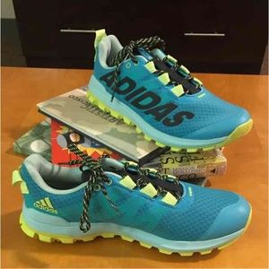 Adidas Shoes - ADIDAS NWOT VIGOR TR 6 WOMANS 8.5 RUNNING SHOE