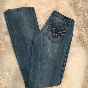 Jessica Simpson Flare Jeans