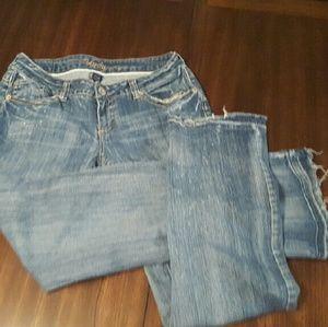 vanity Denim - Vanity jeans