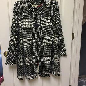 Sara Jane coat