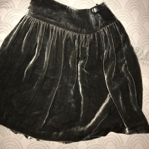 Bird by Juicy Couture Dresses & Skirts - ✨Juicy Couture velvet skirt ✨