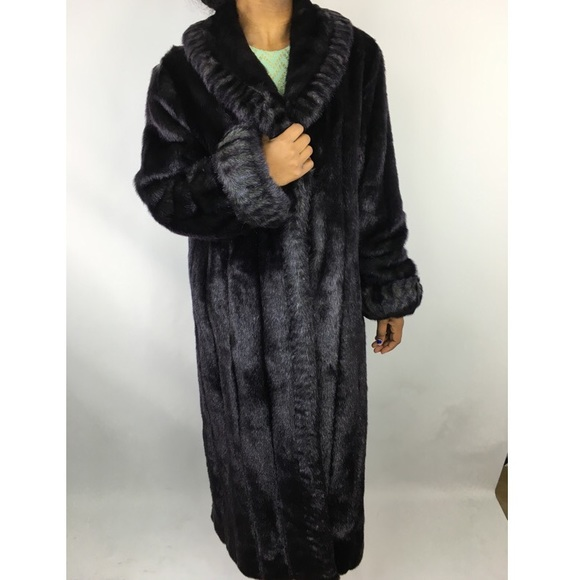Terry Lewis Classic Luxuries Jackets & Coats   Terry Lewis Classic Luxury Faux  Fur Coat   Poshmark