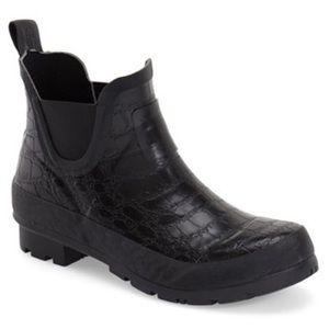 Joules Shoes - *NEW IN BOX* Joules Crockington Rainboots