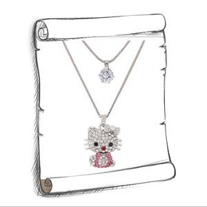 Other - HELLO KITTY NECKLACE