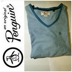 Original Penguin Other - Shirt