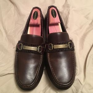 Cole Haan Other - Brown Cohl Hann loafers