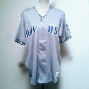 HUF Other - NWT HUF Mens Jersey