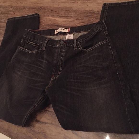 d100a7c8eb4 Levi's Jeans | Levis Mens 514 Black Size 3630 | Poshmark