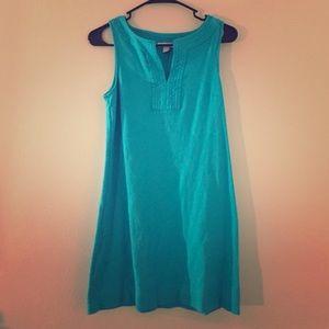 NY&C Blue Dress, Small