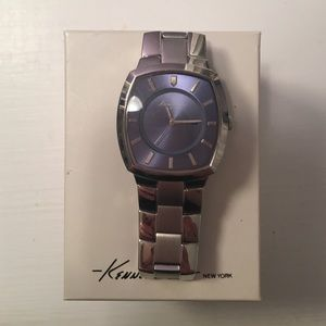 Kenneth Cole Accessories - KENNETH COLE WATCH