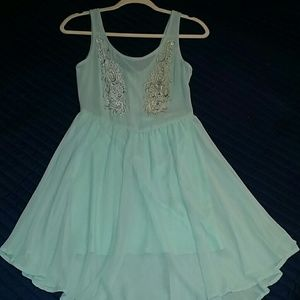 Beautiful spring/ summer dress